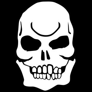 Totenkopf / Skull