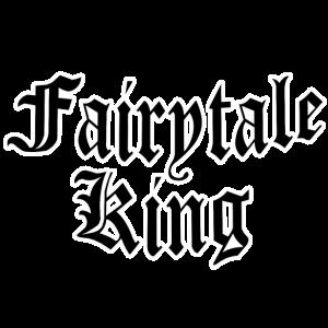 Fairytale king