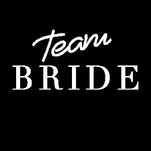 Team Bride Junggesellinnenabschied