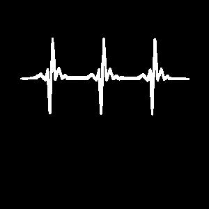 Heartbeat - Herzschlag - Fequenz