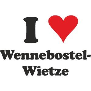 I Love Wennebostel-Wietze