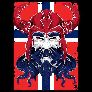Norwegen Skandinavien Geschenkidee