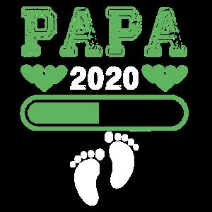 Papa 2020 Loading