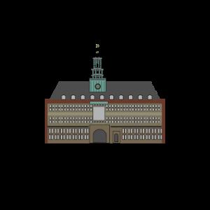 Emden - Mien Stadt