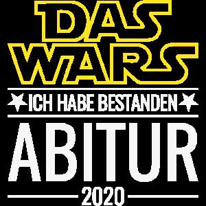 Abitur 2020 Abi Abschluss