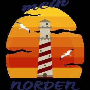 Mein Norden Leuchtturm