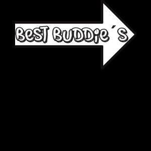 Best Buddies Freunde Kumpels Friends