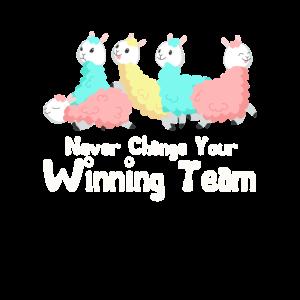 Alpaca Team