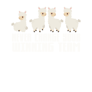 Alpaca Babies Children Team