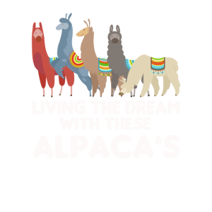 Alpacas Andes