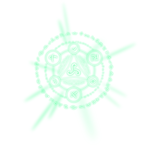 Magischer Kreis Arkadien