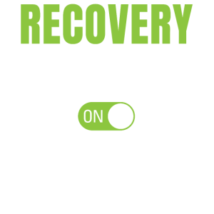 Recovery mode on Vacation Shirt