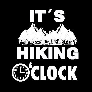 Bergsteigen Wandern Wanderung Wanderer Bergsteiger
