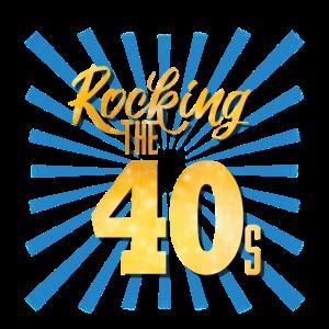 Die 40er Rocken!