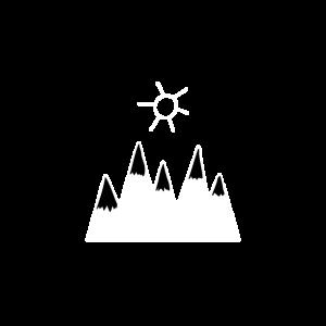 Sonnen- und Bergliebhaber