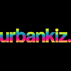 urbankiz Regenbogen