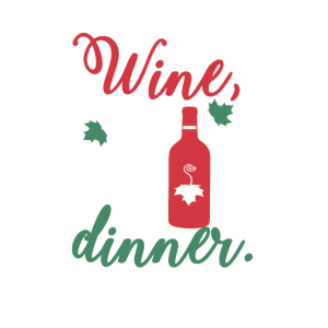 Whine it's what for dinner