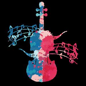 Cello Musikinstrument