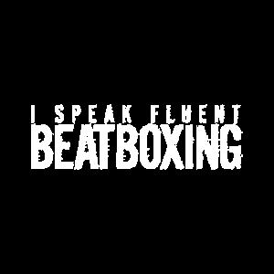 Beatboxen ist eine Kunst