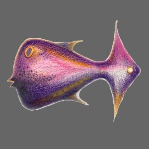 Wegweiser Fisch
