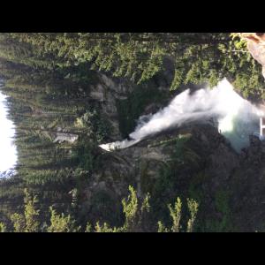 Outdoor (Wasserfall)