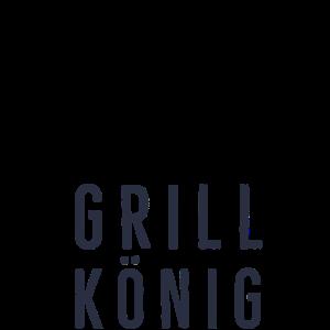 Grillkönig Griller Profigriller Gottgriller