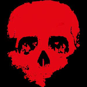 Totenkopf Metal Rock