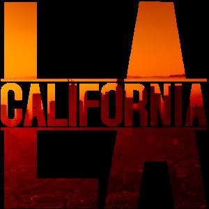LA Kalifornien