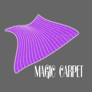 Magic Carpet djf