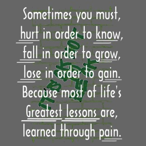 The Greatest Lessons