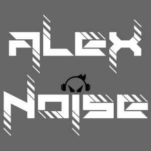 Alex Noise Logo