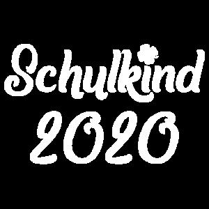 Schulkind 2020 - Einschulung - Schule - Kita
