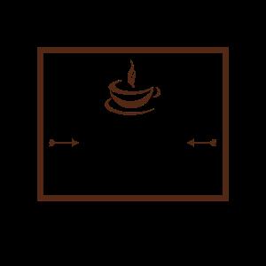 Kaffee Tasse minded