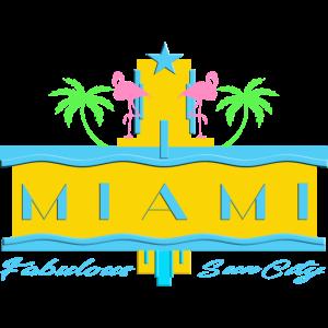 Miami Fabulous Sun City