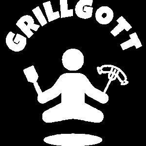 Grillgot Griller Profigriller Gottgriller Grill