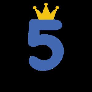 5.Geburtstag