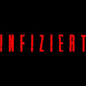 Infiziert Virus