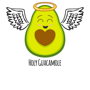 Heilige Guacamole