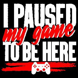 Gamer Gaming Konsole Controller Zocken Geschenk