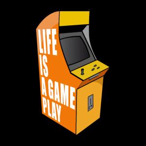 Arcade-Videospiel