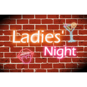 Ladies Night - Junggesellin hen Party Freundinnen