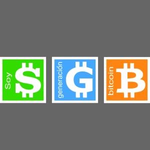 Generación Bitcoin