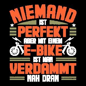 E-Fahrrad E-Bike