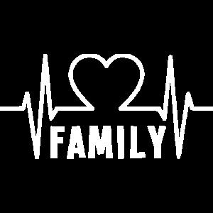 Familie Herzschlag