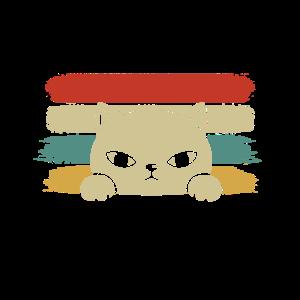 Katze 90s