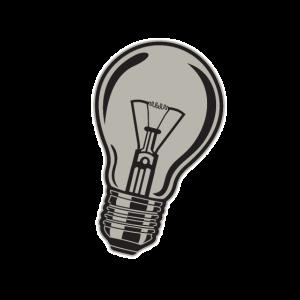 Glühbirne Light Bulb