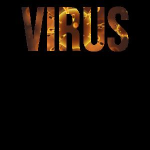 Grippe Influenza Virus