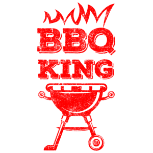 Barbecue King Bbq Grillen