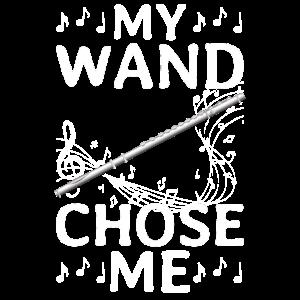 Flöte Musik Flötist