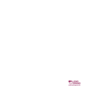 The walking Grandma - weiss